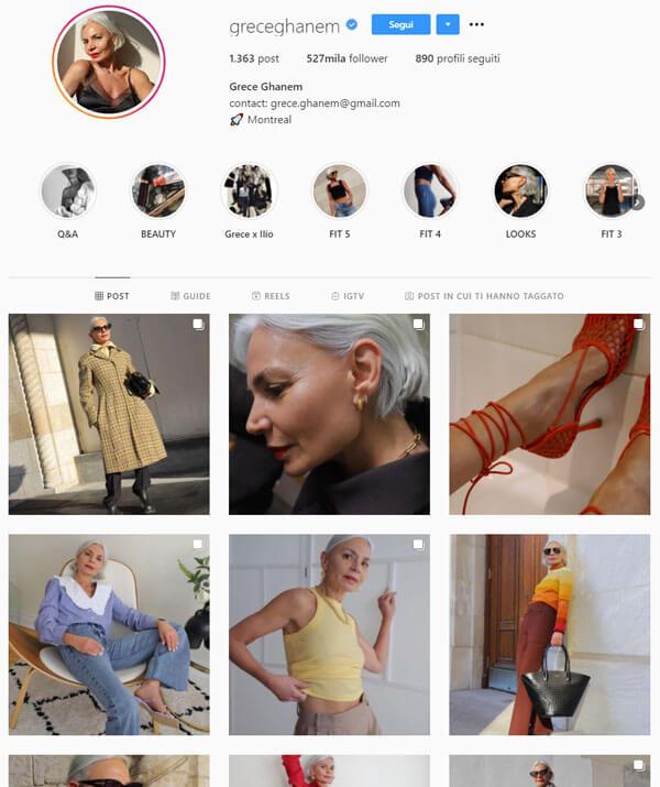 fashion style blogger greceghanem